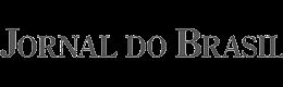 Logo Jornal do Brasil