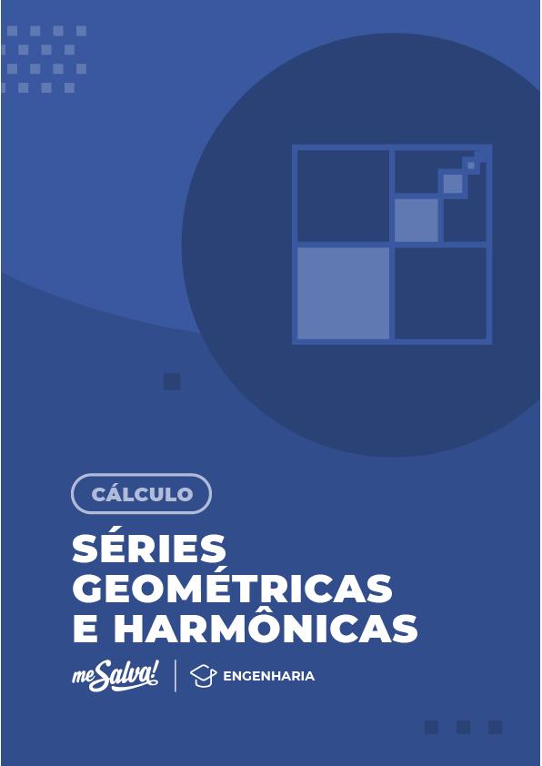 Séries geométricas e harmônicas