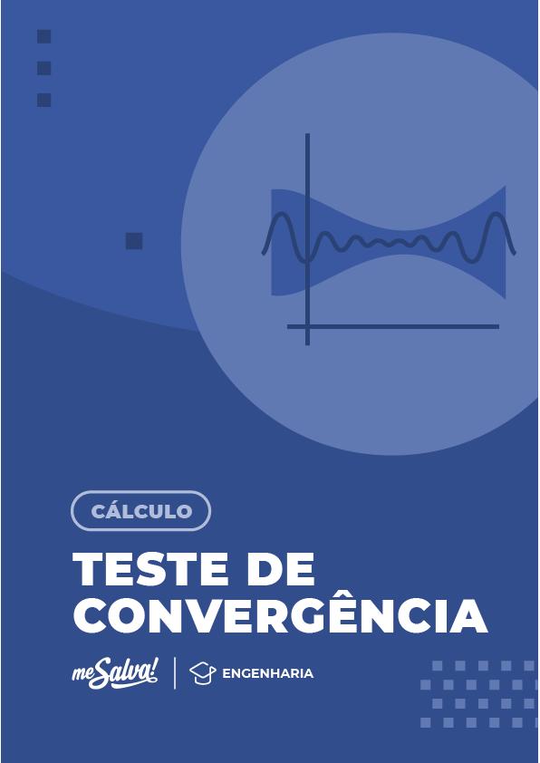 Teste de convergência