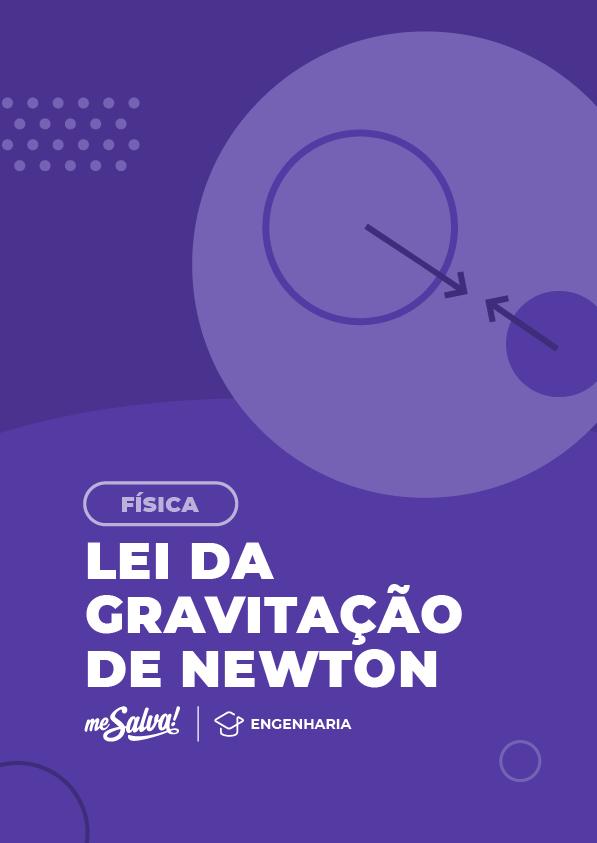 Lei da Gravitação