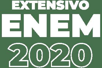 Curso Extensivo ENEM 2020