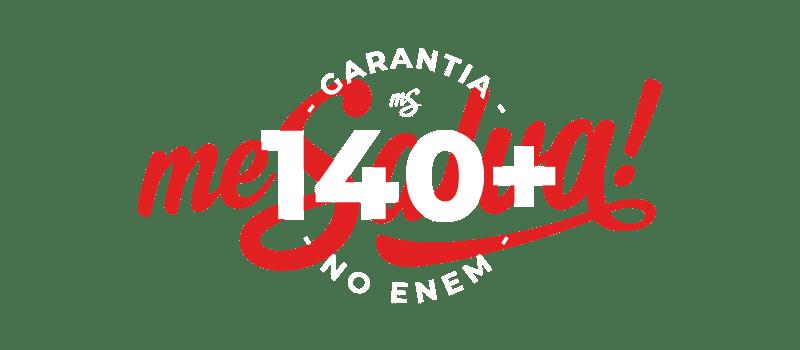 Me Salva! Garantia +140